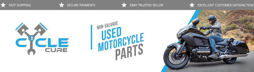 Ebay Motors Used Motorcycle Parts